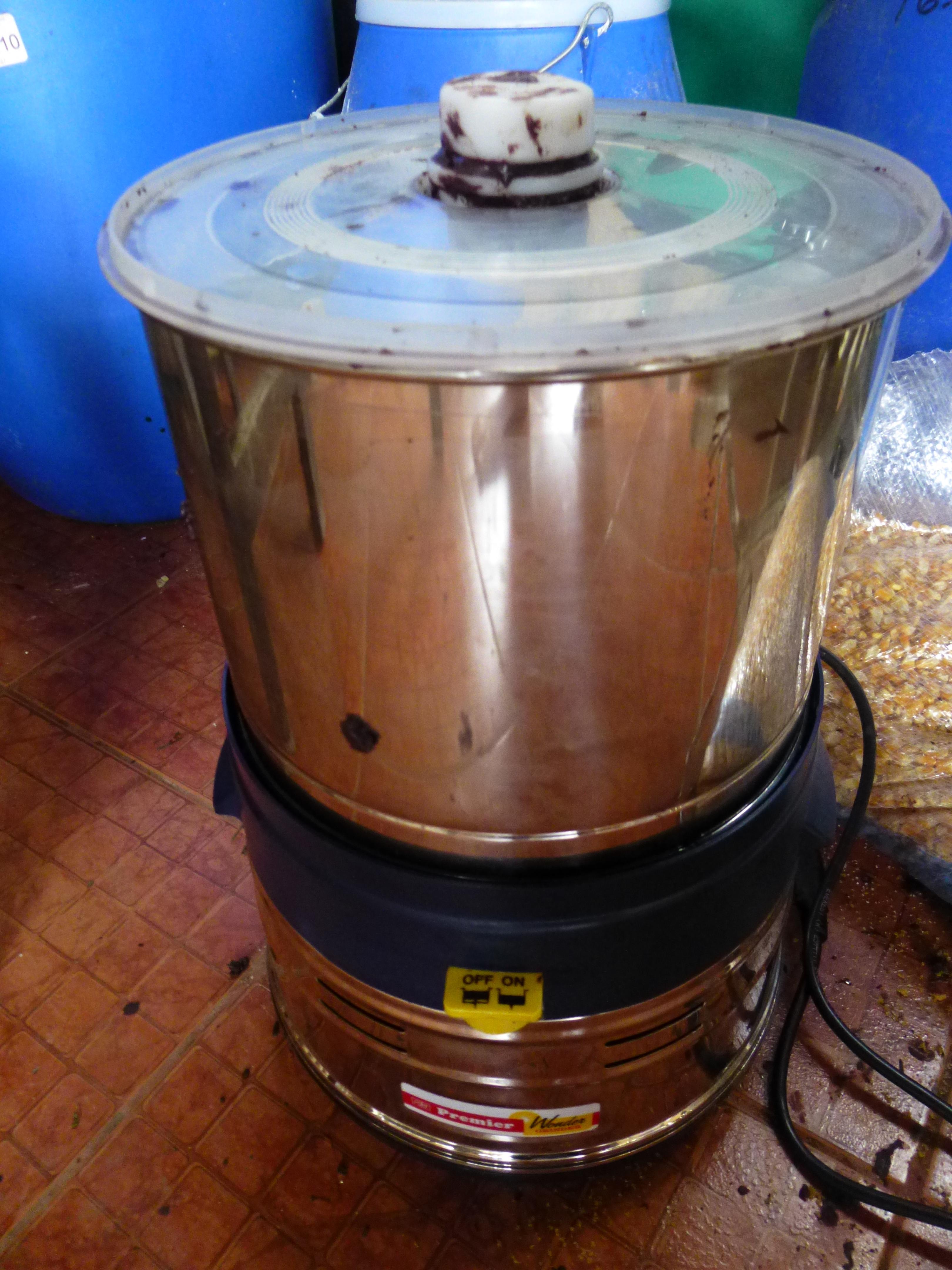 Ecuador Finca 016 - How is Chocolate Made?