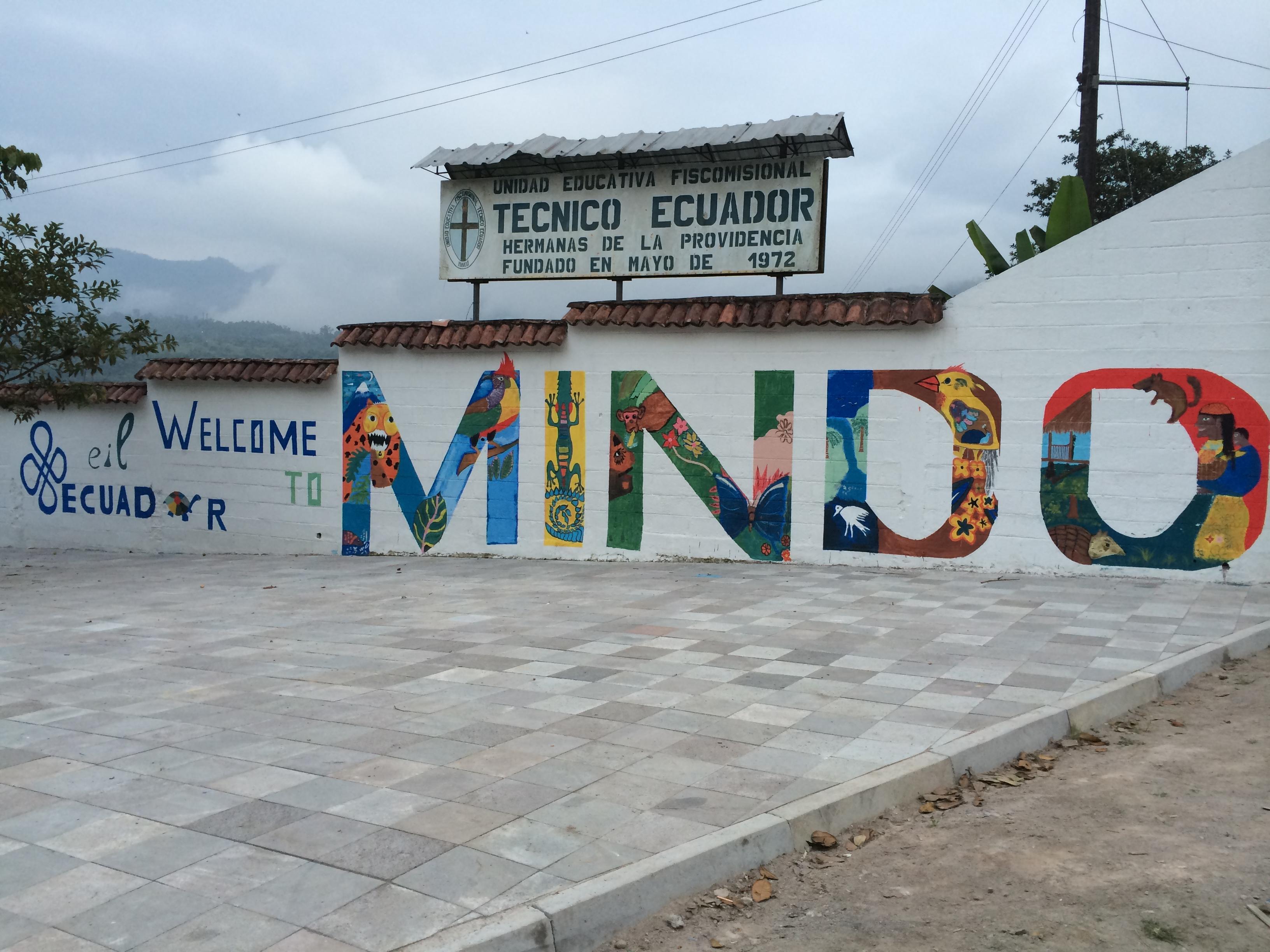 iPhone 0142 - Eco-Tourism Guide to Mindo, Ecuador