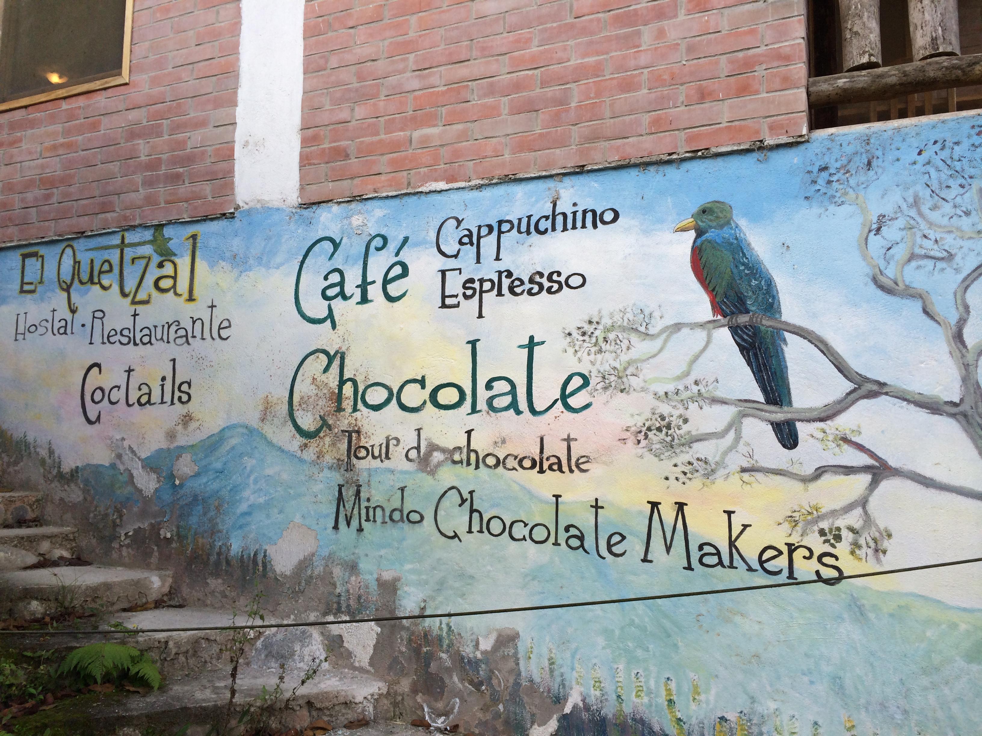 iPhone 033 - Meet Your Maker: José Meza of Mindo Chocolate
