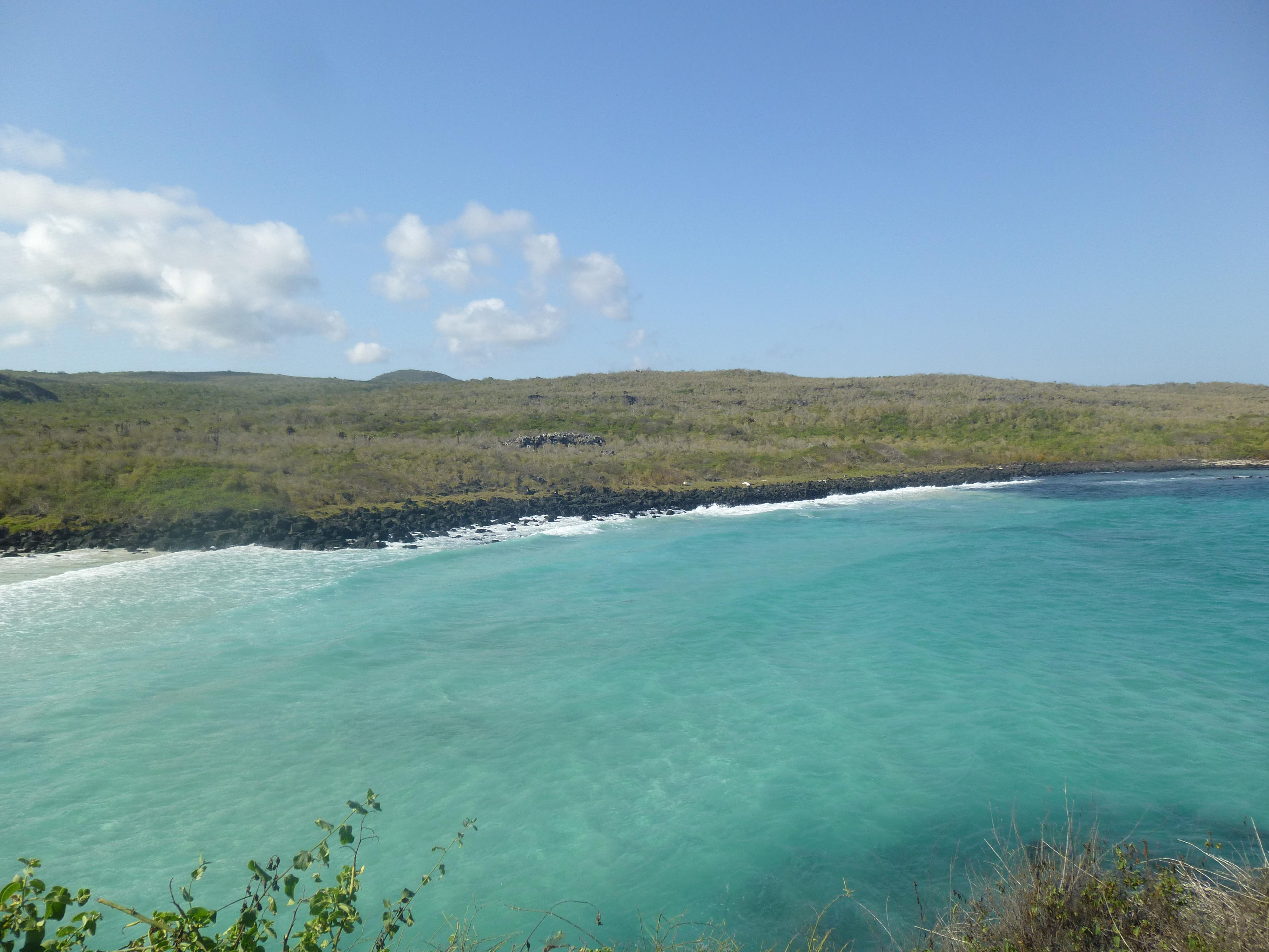 LAST FULL DAY 042 - Budget Guide To San Cristobal Island, Galápagos