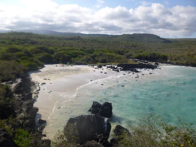 Puerto Chino Overlook