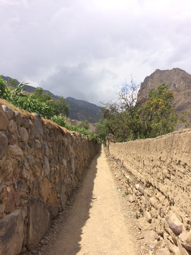 One of the many gorgeous paths in Ollantaytambo. | | | The most comprehensive guide out there to Ollantaytambo, Peru, a small town on the way to Machu Picchu that I had the pleasure to live in for a few months! | #Ollantaytambo #machu Picchu #sacred #valley #valle #sagrado #Travel #Cusco #cuzco #guide #itinerary #What #to #do #eat