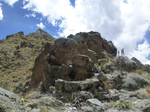 Pinkuylluna Big Rock