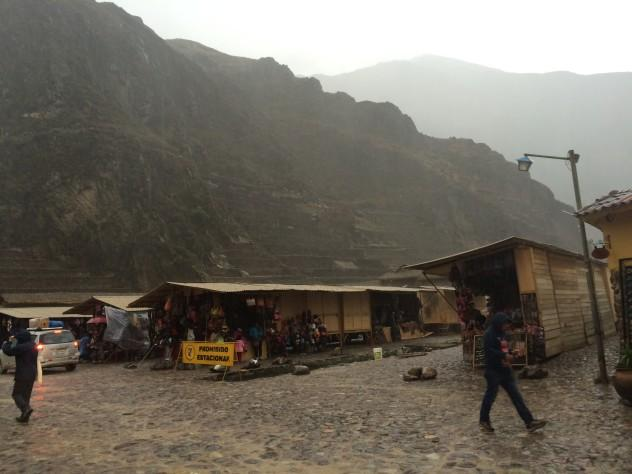 A rainy day in Ollantaytambo, Peru. | | | The most comprehensive guide out there to Ollantaytambo, Peru, a small town on the way to Machu Picchu that I had the pleasure to live in for a few months! | #Ollantaytambo #machu Picchu #sacred #valley #valle #sagrado #Travel #Cusco #cuzco #guide #itinerary #What #to #do #eat