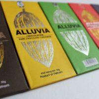 Saigon Vietnam Chocolate Guide Alluvia Chocolatier Chocolate Bars