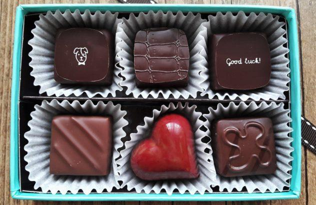 sweet b chocolatier gimhae south korea