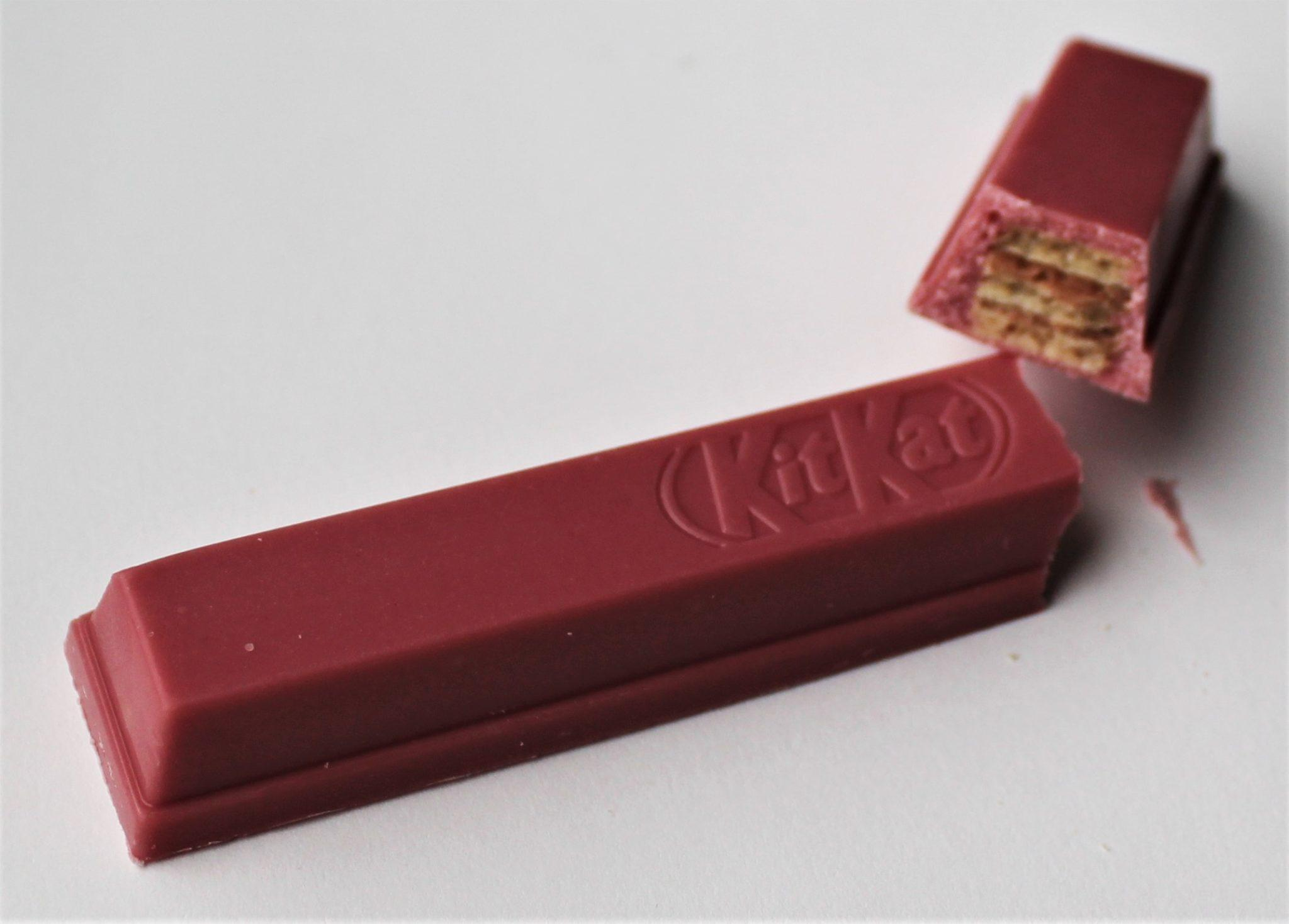 Ruby Chocolate: Where To Buy It & What It Is