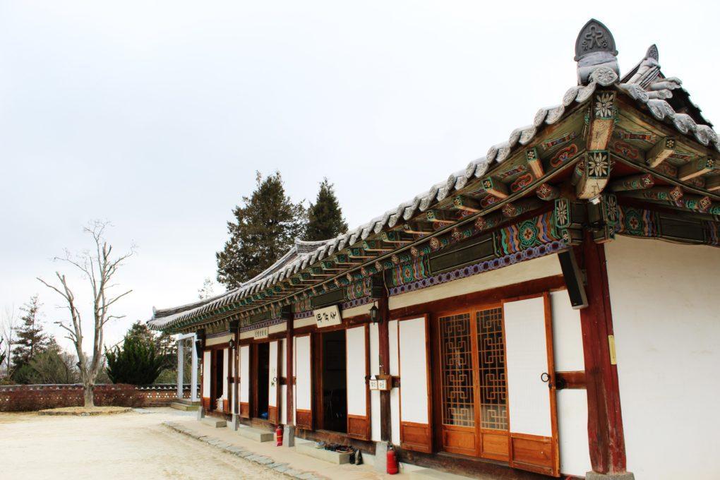 gwangju temple