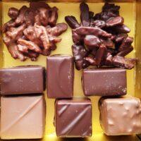 Kobe Chocolate Japan Guide Yashuhiro Seno Box of Bonbons