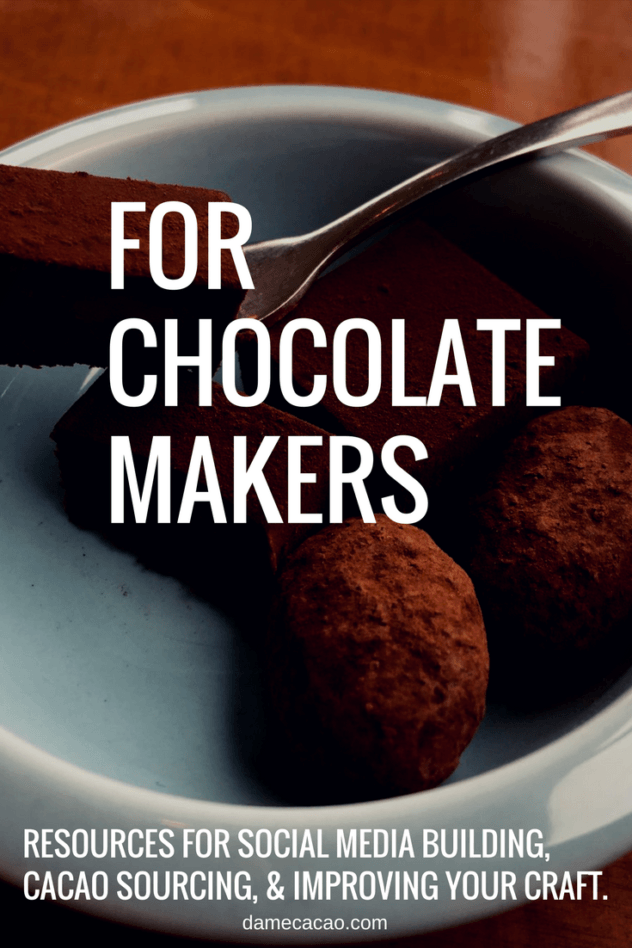 Are you looking to start making chocolate at home? Then discover a wealth of chocolate making resources from craft chocolate makers on this comprehensive resource page for bean to bar chocolate making. | #bean #to #bar #craft #chocolate #making #at #home #recipes #cacao #cocoa #dark #milk #white #sugar #powder #hobby #fine