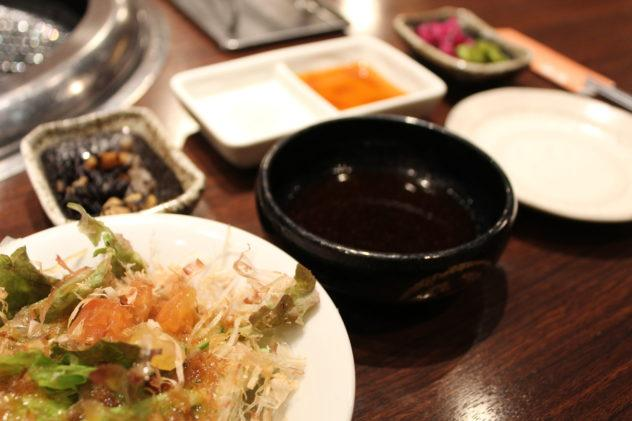 Affordable Kobe beef in Kobe set lunch meal
