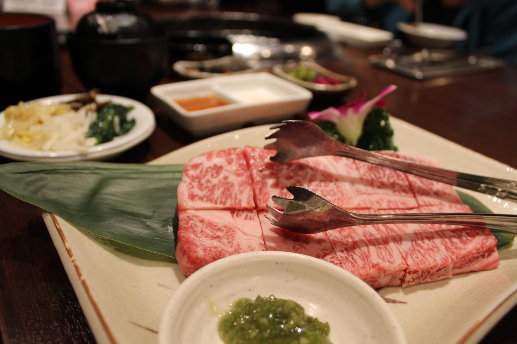 607a45588261 ... what to eat in Japan if you don t eat seafood (because I abhor  seafood). No matter where I ve had it