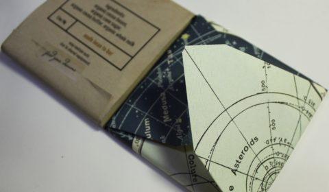 Craft Chocolate Bar Review Map Chocolate 60% Belize Dark Milk Nightswimming Back of Bar Packaging