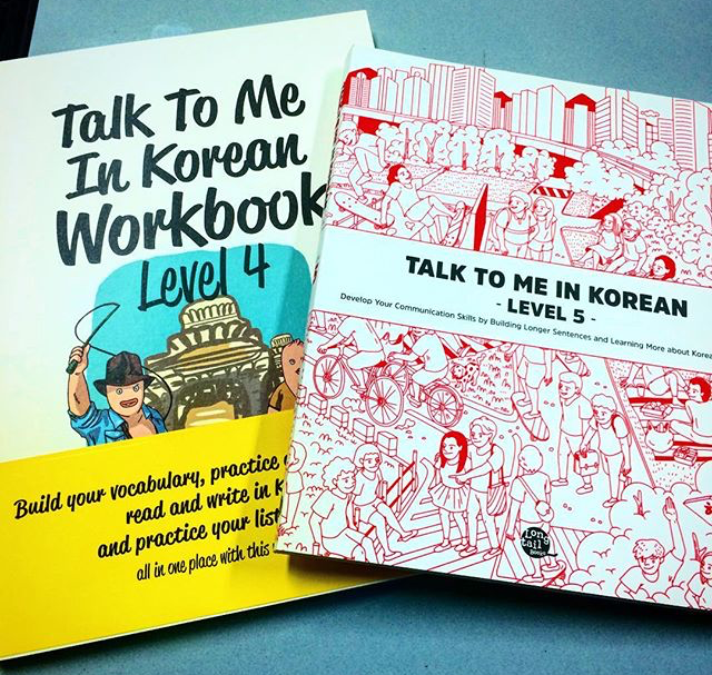 Tips for Learning the Korean Language + Alphabet