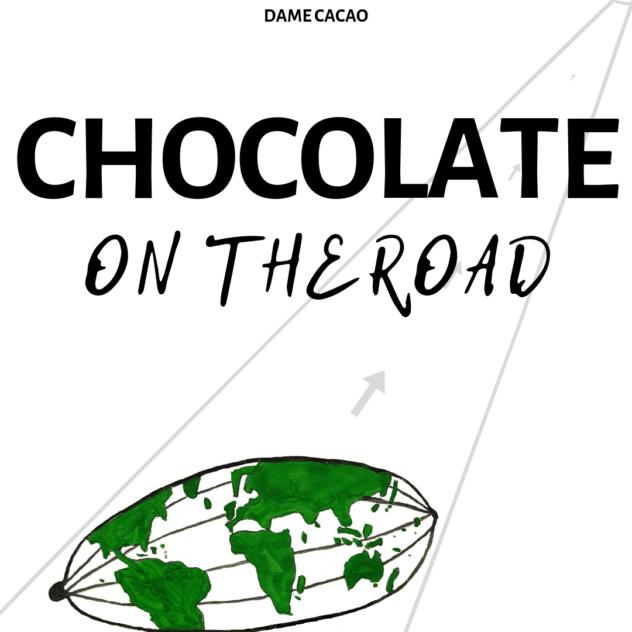 Chocolate OTR Artwork