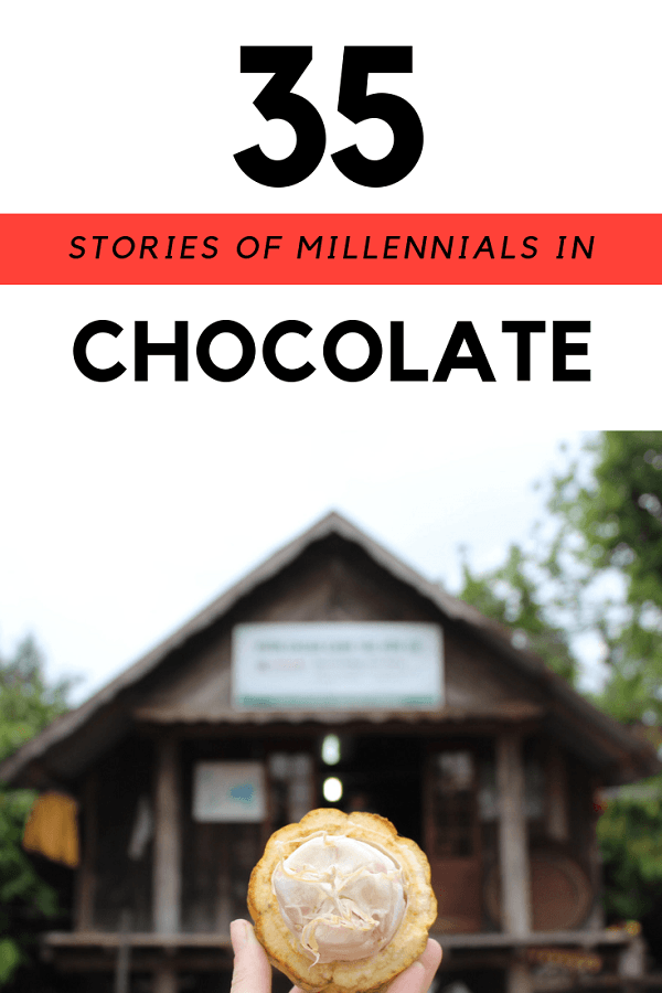 Millennials in Chocolate Pin 1 1 - Millennials in Chocolate Around the World: 35 Under 35