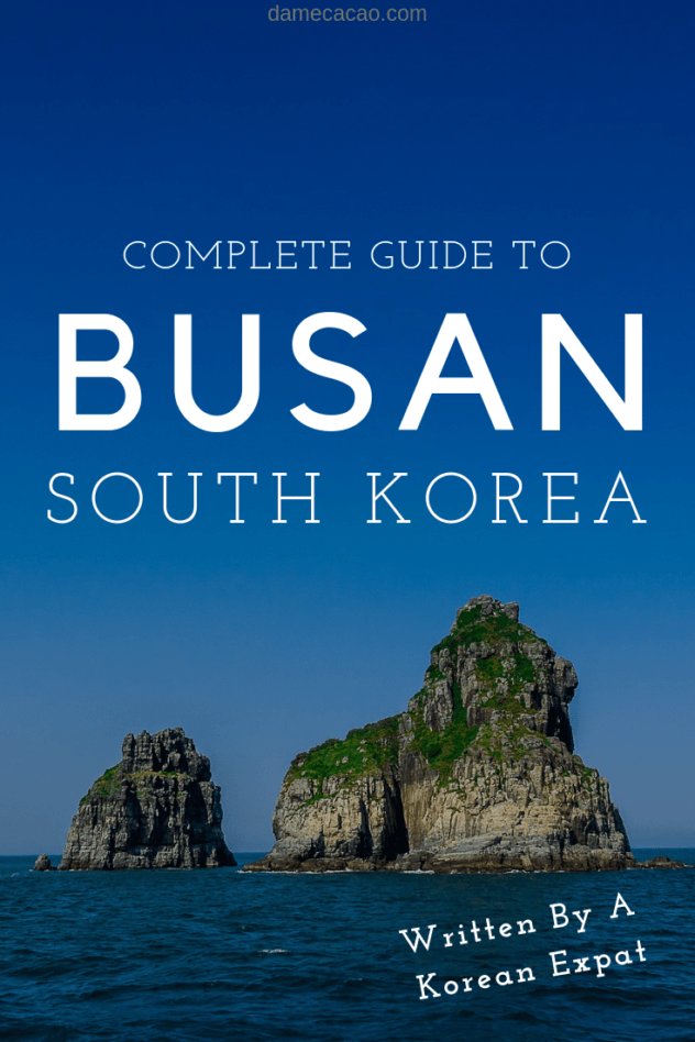 Busan guide pinterest pin 4