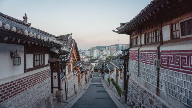 yeo khee 793480 unsplash 632x356 - South Korea Itinerary: 2 Weeks Or Less (From A Local)