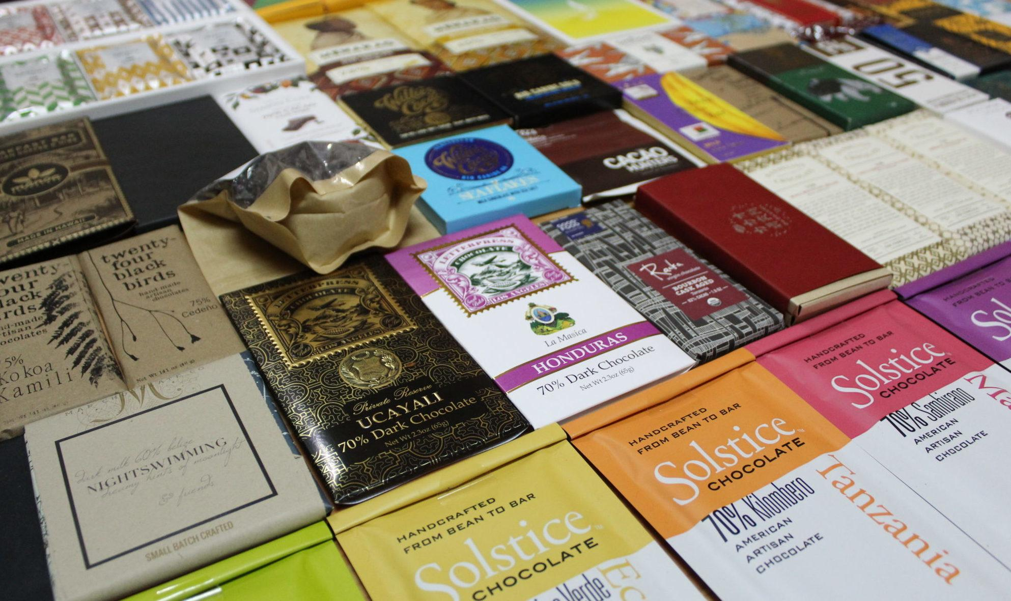 Where To Buy The Best Craft Chocolate Online