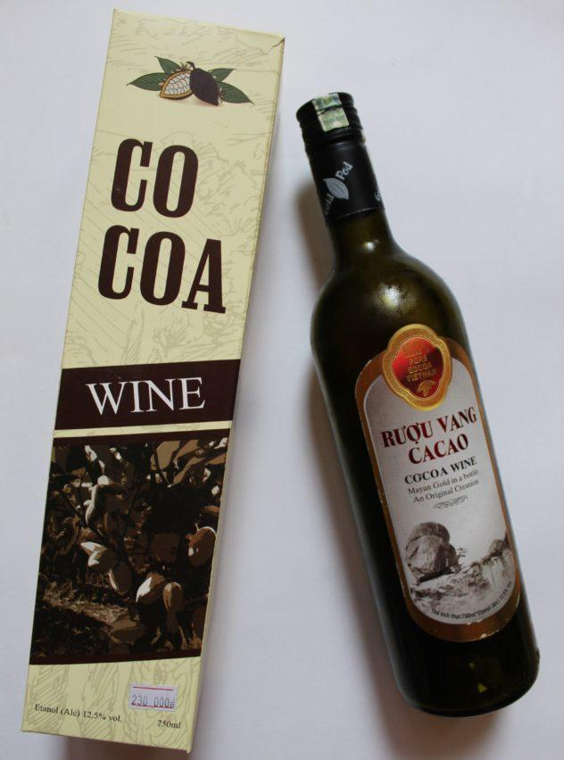 Cacao is the fruit chocolate is made out of, but have you ever thought about the fruit juice that comes in those pods? What does it taste like? Where can I try it? And maybe most important, what does the liquor taste like? | #cacao #cocoa #wine #liquor #liqueur #mead #chocolate #chocolat #tree #vietnam #travel #foodie #unique #brazil #ecuador #theobroma #alcohol #around #world