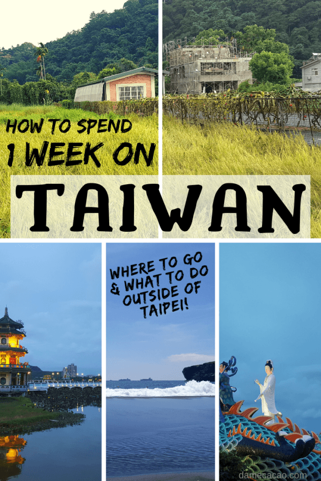 Taiwan guide pinterest pin 1