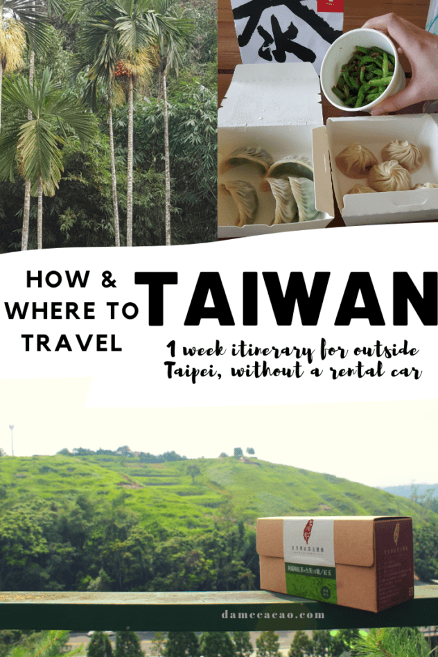 Taiwan guide pinterest pin 3