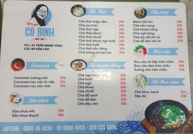 September 24 2019 610 632x439 - 13 Unique Vietnamese Desserts to Try in Vietnam