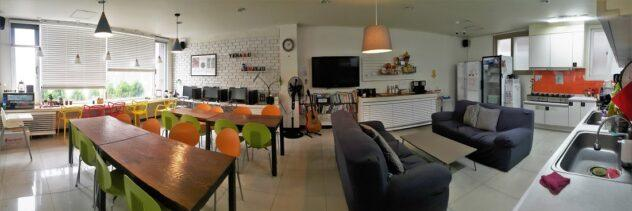 Yeha Guesthouse Jeju City Hostel 632x211 - Where To Stay On Jeju + Itinerary From A Local