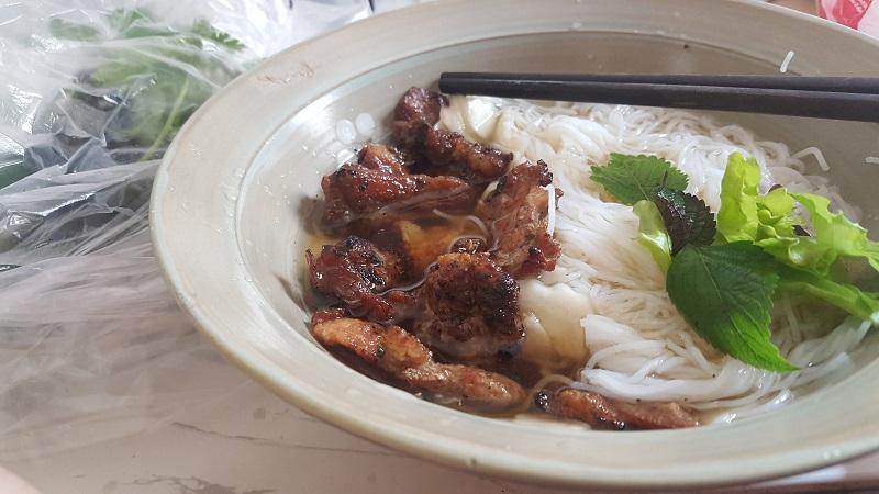 Cambodia 3 Days in Vietnam 085 - Vietnam Itinerary: 10 Days For Foodies