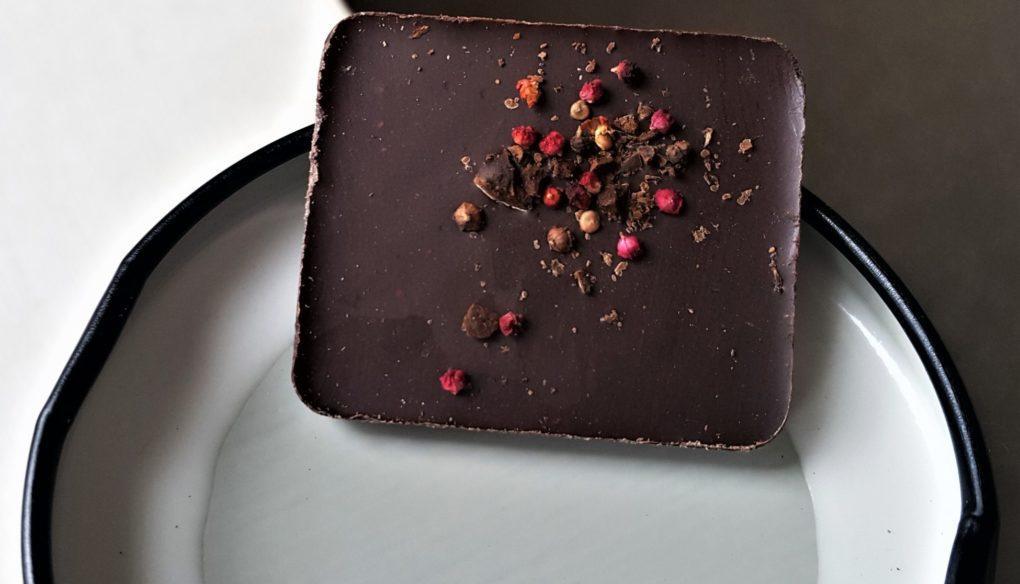 chomeet taiwan chocolate bean to bar coffee red quinoa taiwanese taichung