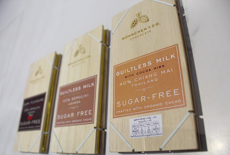 478 - Thailand's Homegrown Craft Chocolate Culture