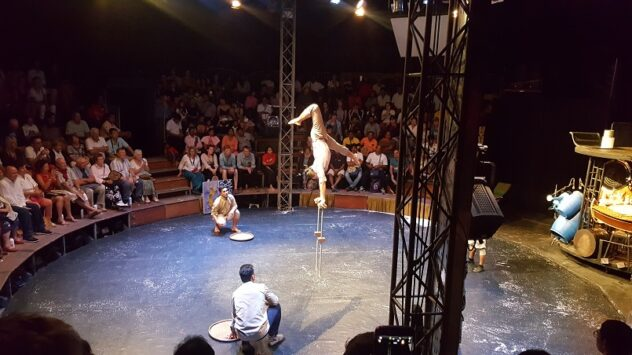 Cambodia 3 Days in Vietnam 103 632x355 - ​A Night at the Cambodian Circus: Phare Ponleu Selpak