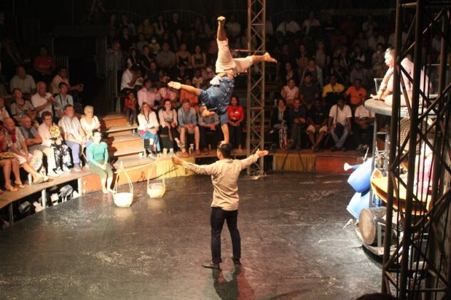 IMG 6733 632x421 - ​A Night at the Cambodian Circus: Phare Ponleu Selpak