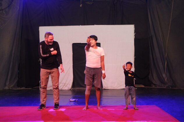IMG 6820 632x421 - ​A Night at the Cambodian Circus: Phare Ponleu Selpak