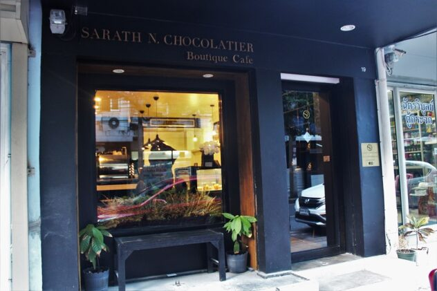 IMG 6926 632x421 - The Best Chocolate Shops In & Around Bangkok, Thailand