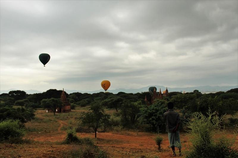 097 - 51 Travel Tips for Myanmar (Burma)