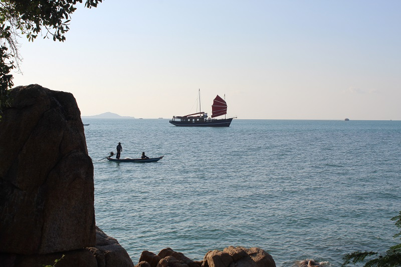 1222 - Thailand Itinerary: 10 Days Or Less For Foodies