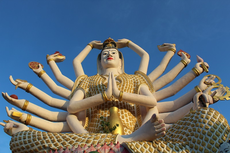 1320 - Thailand Itinerary: 10 Days Or Less For Foodies