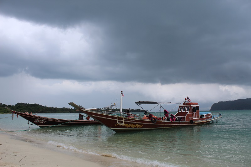 1349 - Thailand Itinerary: 10 Days Or Less For Foodies