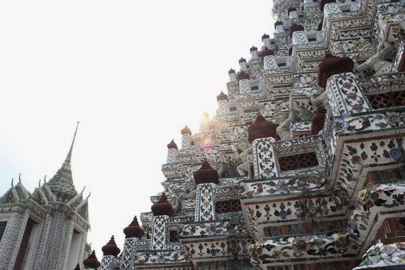 436 - Thailand Itinerary: 10 Days Or Less For Foodies