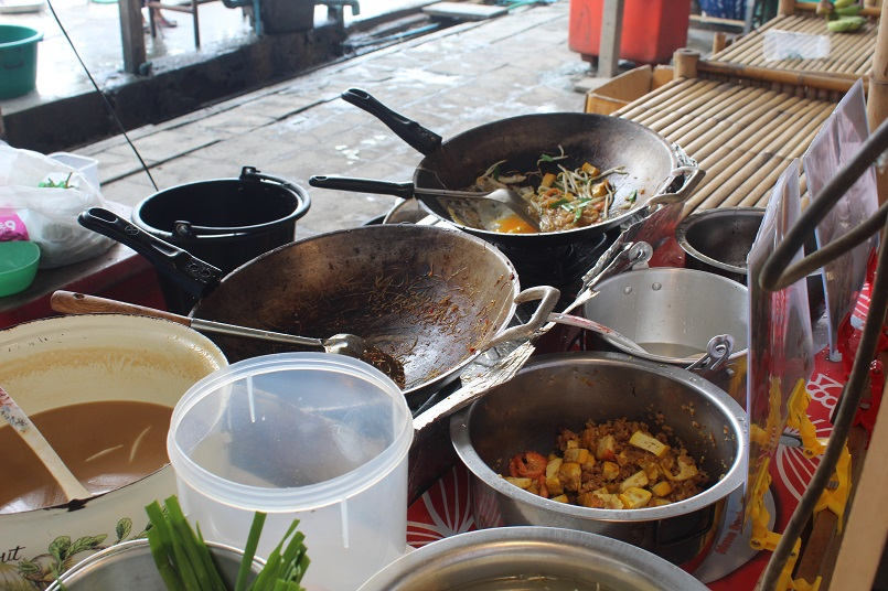 456 - Thailand Itinerary: 10 Days Or Less For Foodies