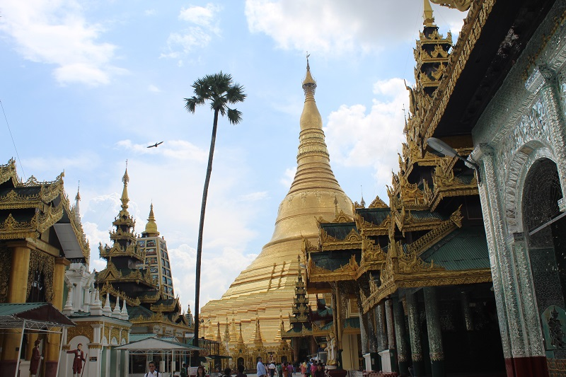 507 - 51 Travel Tips for Myanmar (Burma)