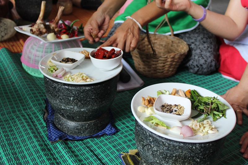 Canon Dec 2018 to Sept 2019 1434 - Thailand Itinerary: 10 Days Or Less For Foodies