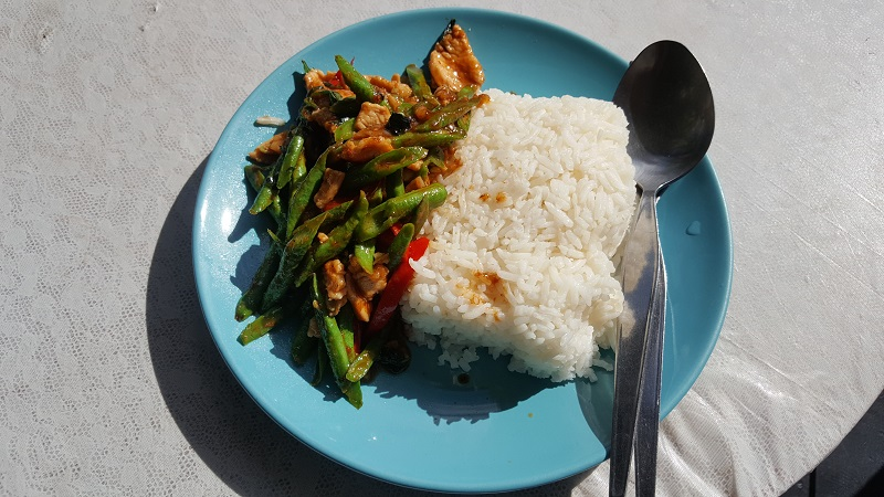 Phone 395 - Thailand Itinerary: 10 Days Or Less For Foodies