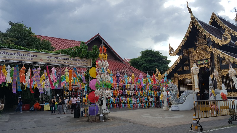 Phone 401 - Thailand Itinerary: 10 Days Or Less For Foodies