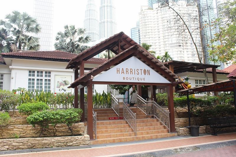 017 - 11 Kuala Lumpur Chocolate Shops & Cafes