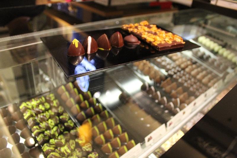 029 - 11 Kuala Lumpur Chocolate Shops & Cafes