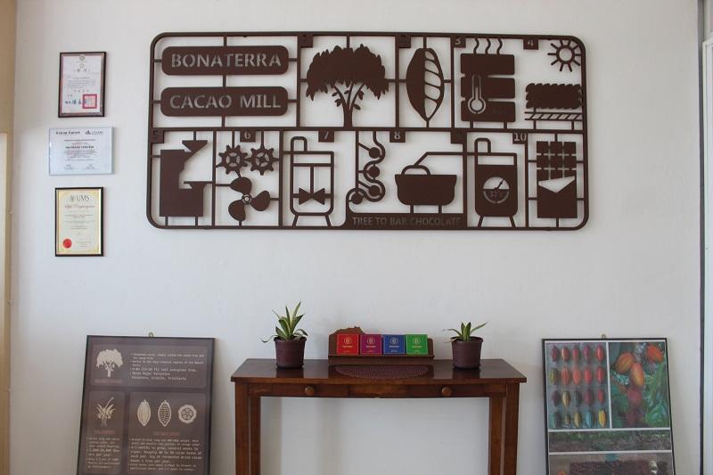 032 - Sabah Chocolate: Kota Kinabalu Chocolate Shop Guide