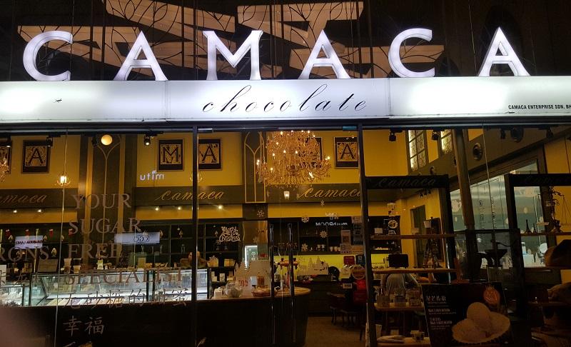 201 - Sabah Chocolate: Kota Kinabalu Chocolate Shop Guide