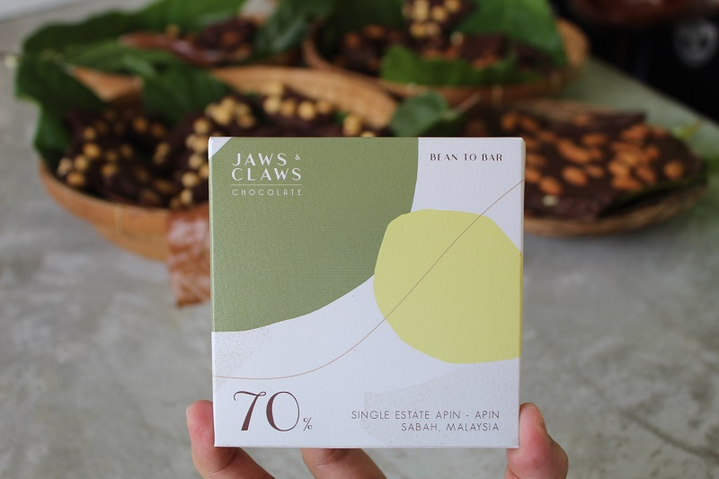 238 - Sabah Chocolate: Kota Kinabalu Chocolate Shop Guide